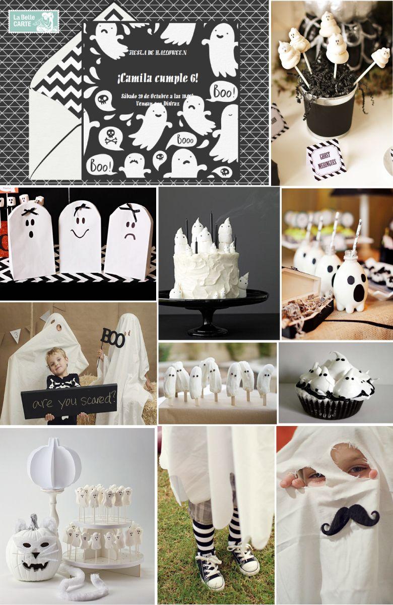 Invitaciones infantiles invitaciones para fiestas - Ideas fiesta halloween ...