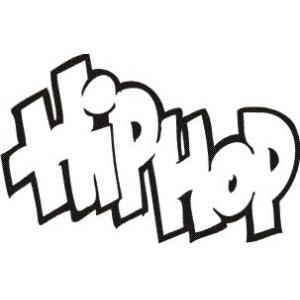 Hip Hop Coloring Pages Dance Coloring Pages Hip Hop Artwork Graffiti Text