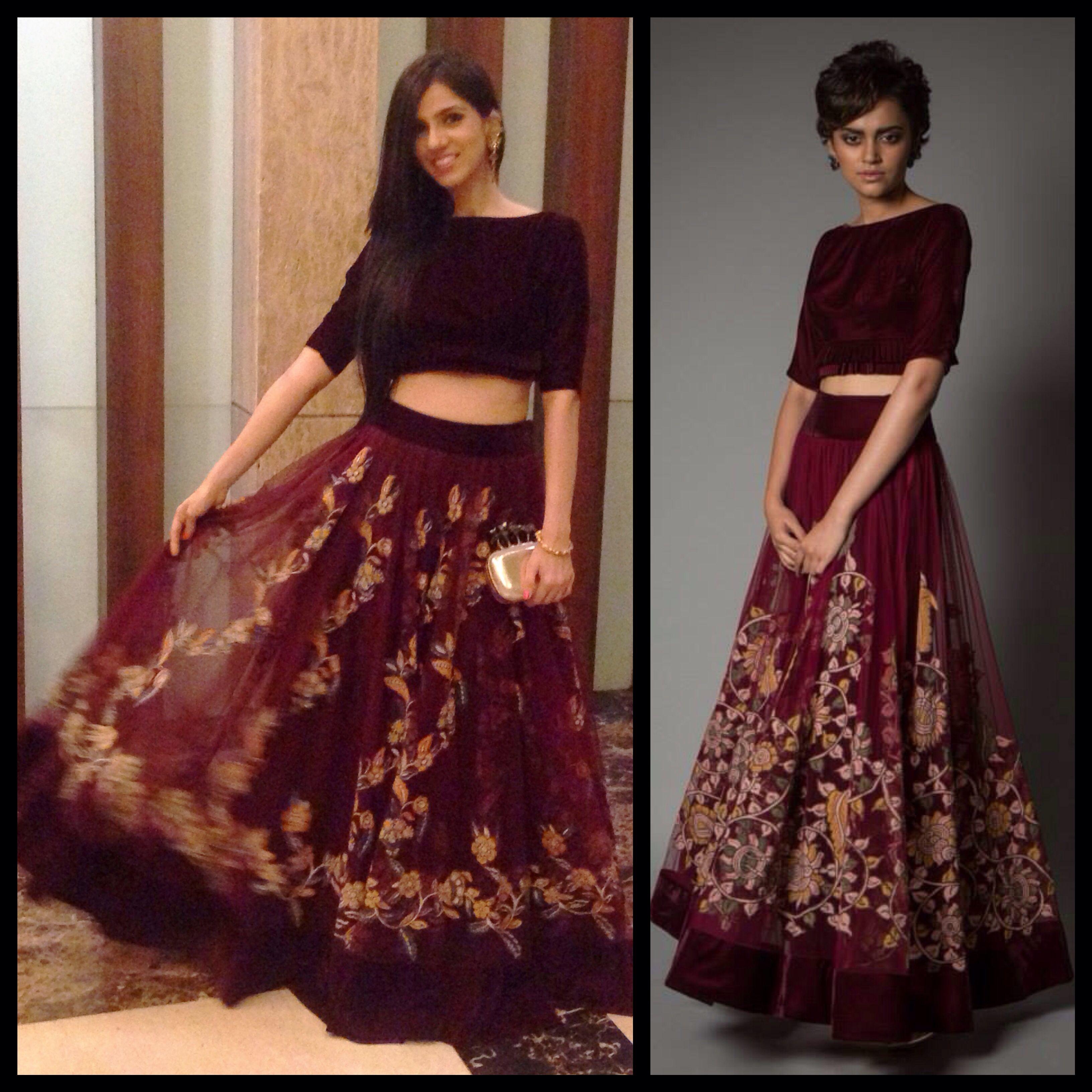 in neeta lulla kalamkari 2013 everyday is a fashion