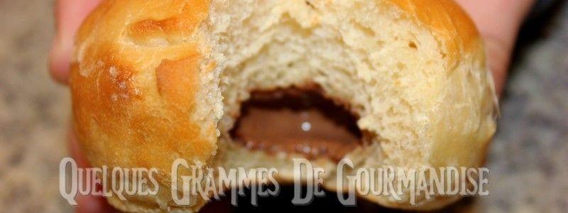 [On aime] Beignets déculpabilisants - Quelques grammes de gourmandise @QGDG