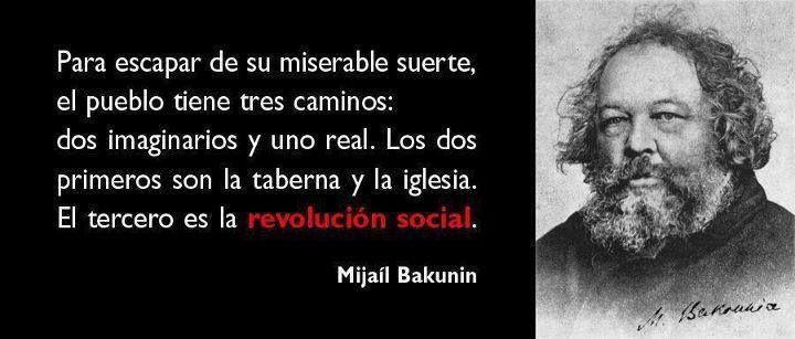 Revolución Social Socialismo Les Miserables Y Anarquismo