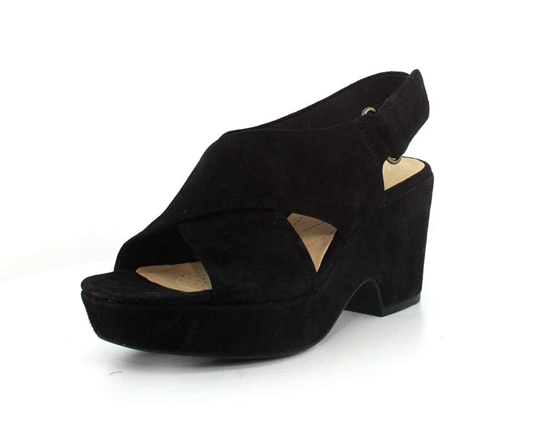 e05ed86dbaf CLARKS Womens Maritsa Lara Platform Sandal