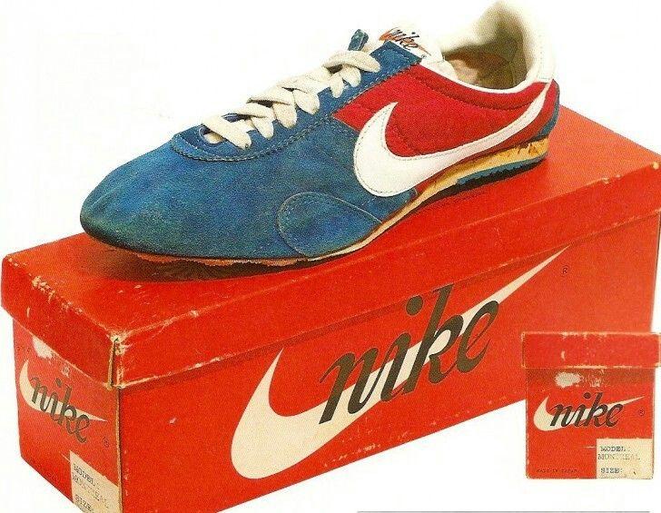Buscar papa Regularidad  Nike vintage | Vintage sneakers, Sneakers, Vintage nike