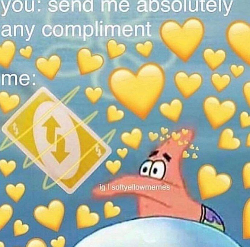 Slams Down Reverse Card Follow Nicollecasserole Creator Tagged Positivev Cute Love Memes Cute Memes Cute Memes For Boyfriend