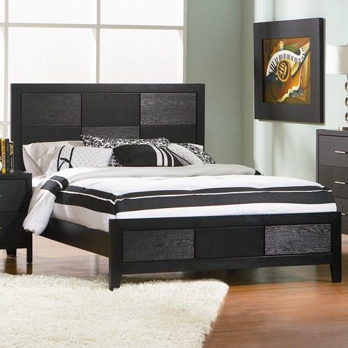 Headboard and Footboard Bed Products Pinterest Coasters and