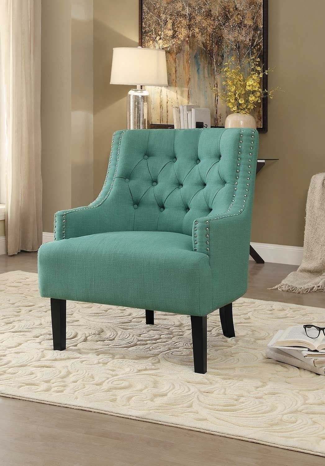 Clearance Savings Flannigan Accent Chair Is Discounted While