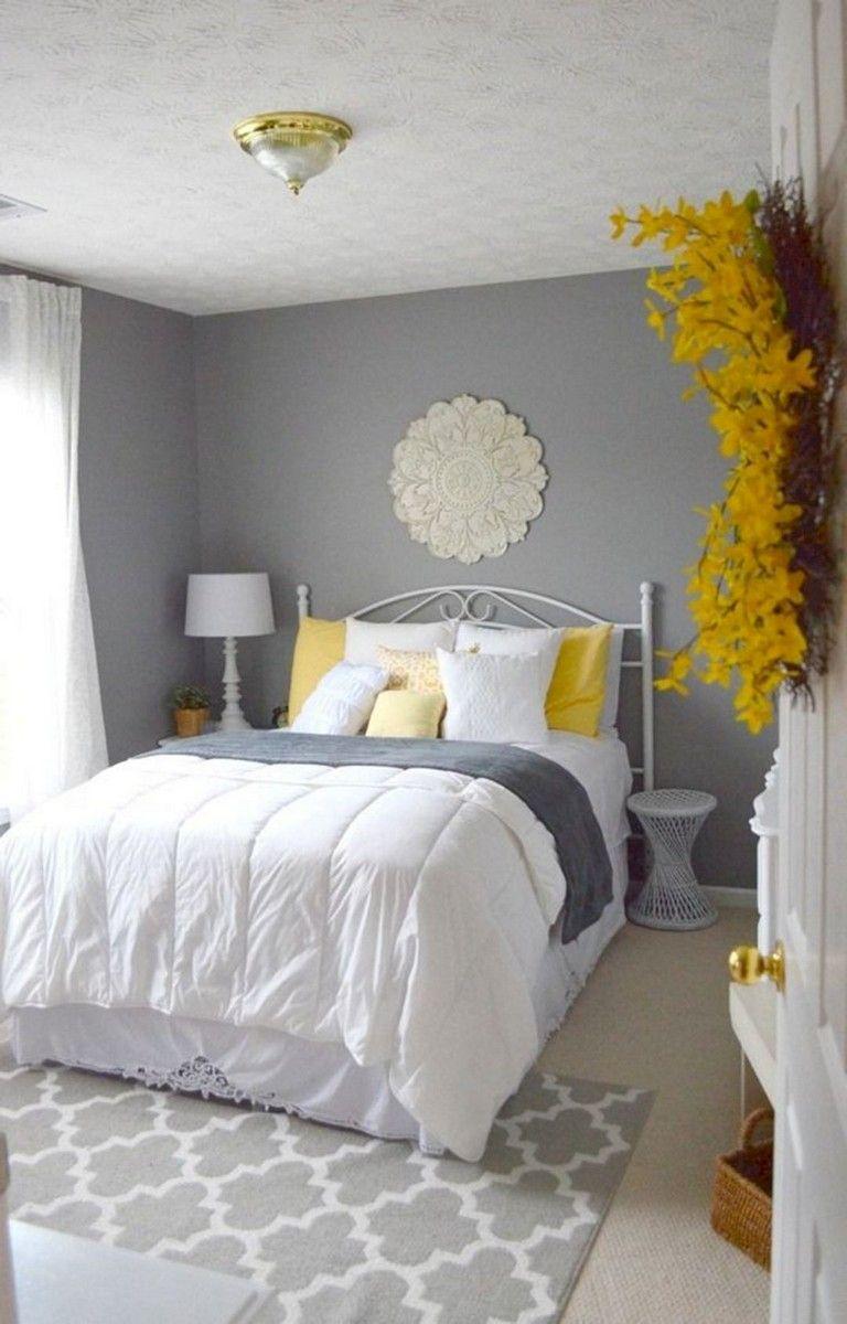 22 Amazing Grey Wall Bedroom Color Idea For Elegant Room Grey Bedroom Design Grey Bedroom Decor Gray Bedroom Walls