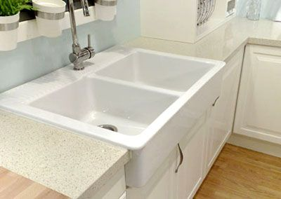 Types Of Kitchen Sinks - Jordan Bent | DIY Home Improvement Decor ...