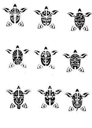 Celtic Tribal Turtle Tattoos More Tattoo Ideas Polynesian Tattoos Tribal Turtle Tattoos Hawaiian Tattoo Filipino Tattoos