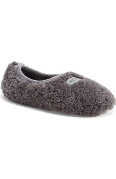 efe50e56b2c4 UGG  Birche  Slipper (Women).  ugg  shoes  flats