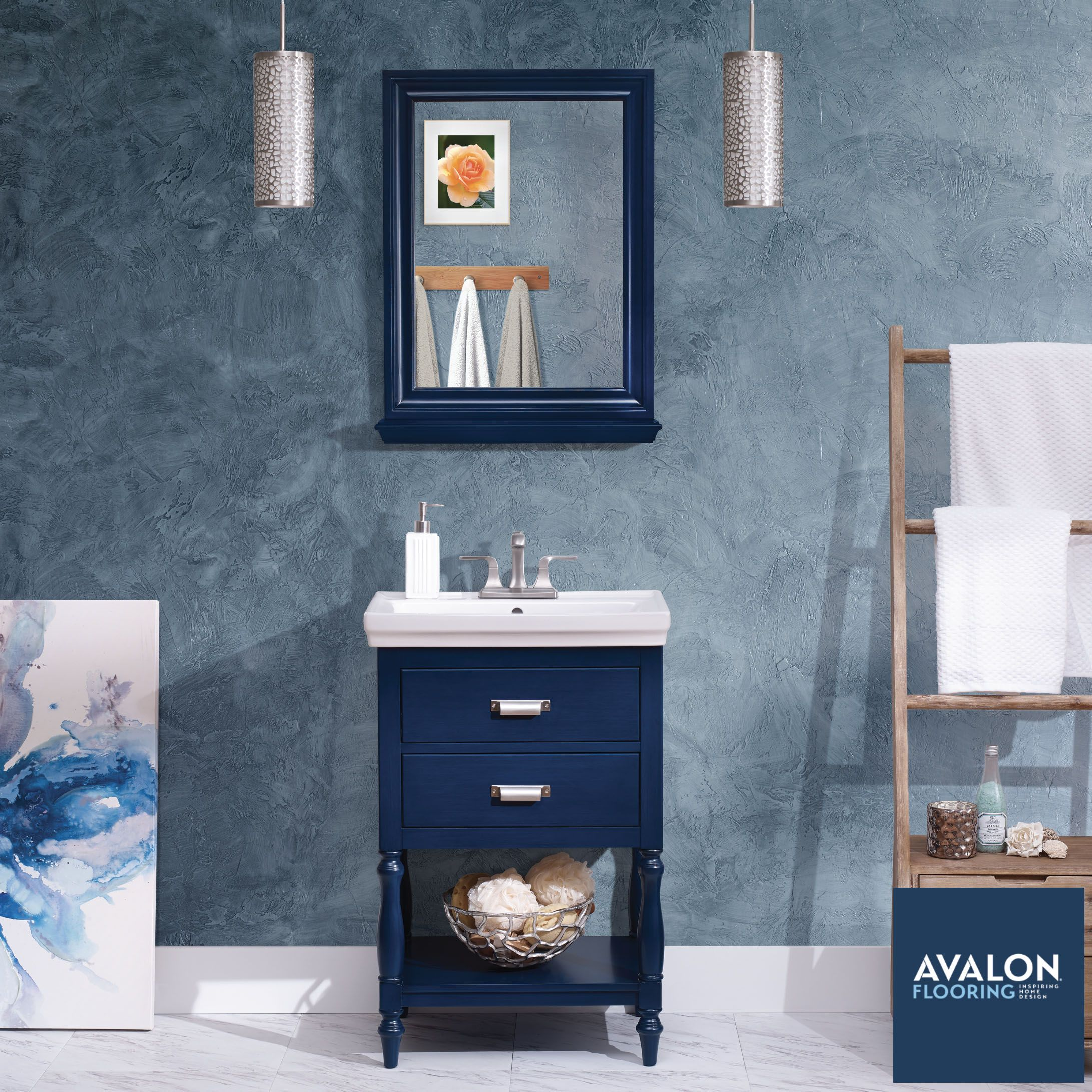 Pin On Avalon Vanity Collection