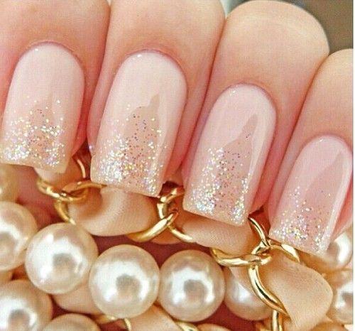 perfect nails branco, clarinho, renda