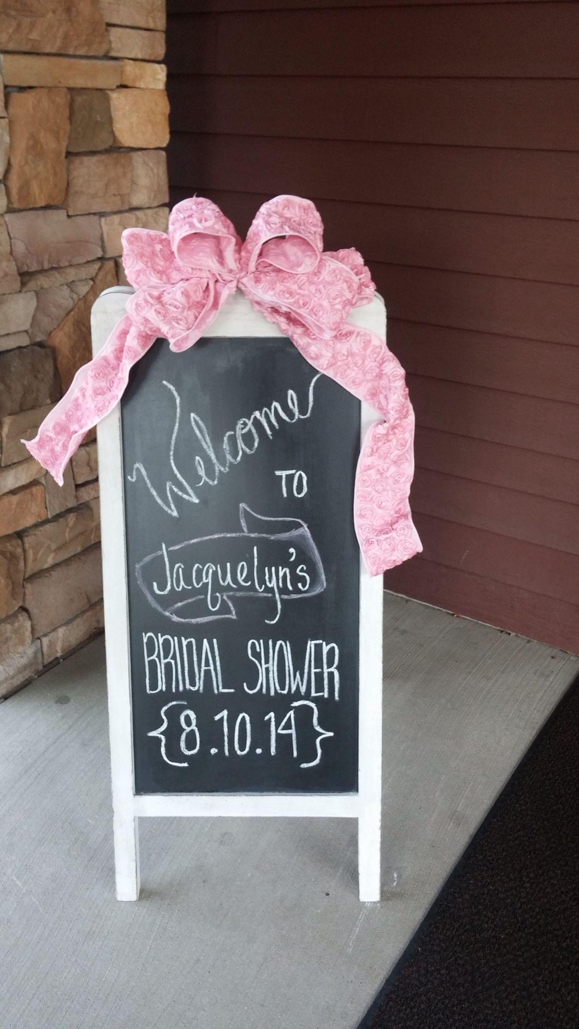 8-10-14 Jacquelyn's bridal shower