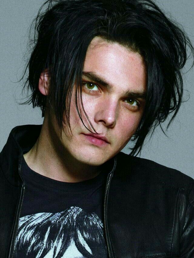 Everything About This Is Hawt Gerard Mthrfukn Way Pinterest
