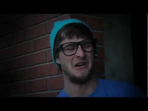"My cousin's friend Dustin starring in ""Sh*t Hipsters Say"" lol"