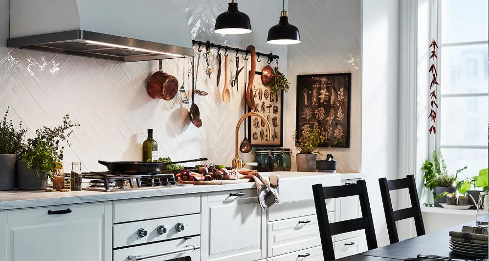 Modna I Funkcjonalna Kuchnia Modern Kitchen Design Kitchen Design Kitchen Inspirations