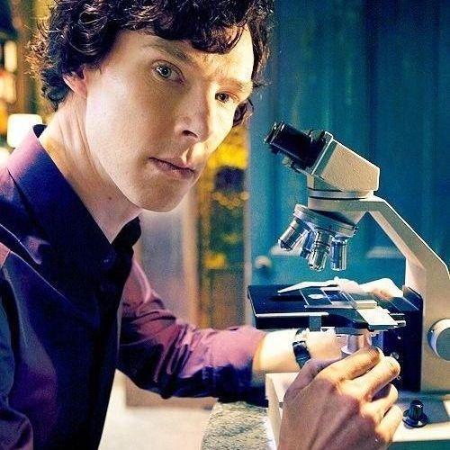 Sherlock's Journal, Part 3