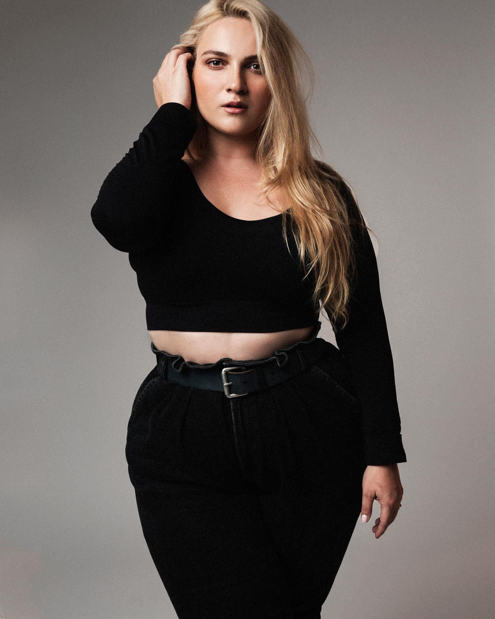 Photo of Want To Kill It Right Now As A Plus-Size Model?