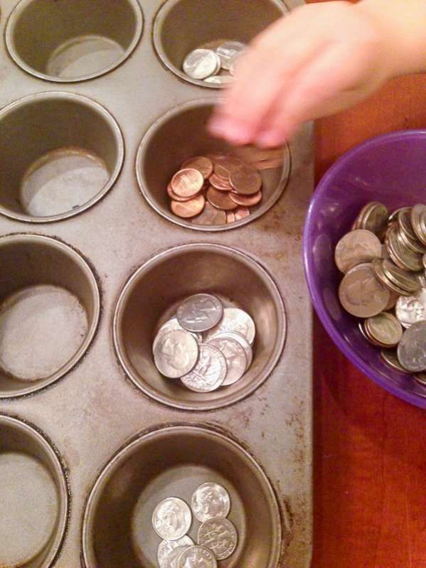 3 Real Money Activities For Learning Money And Coin