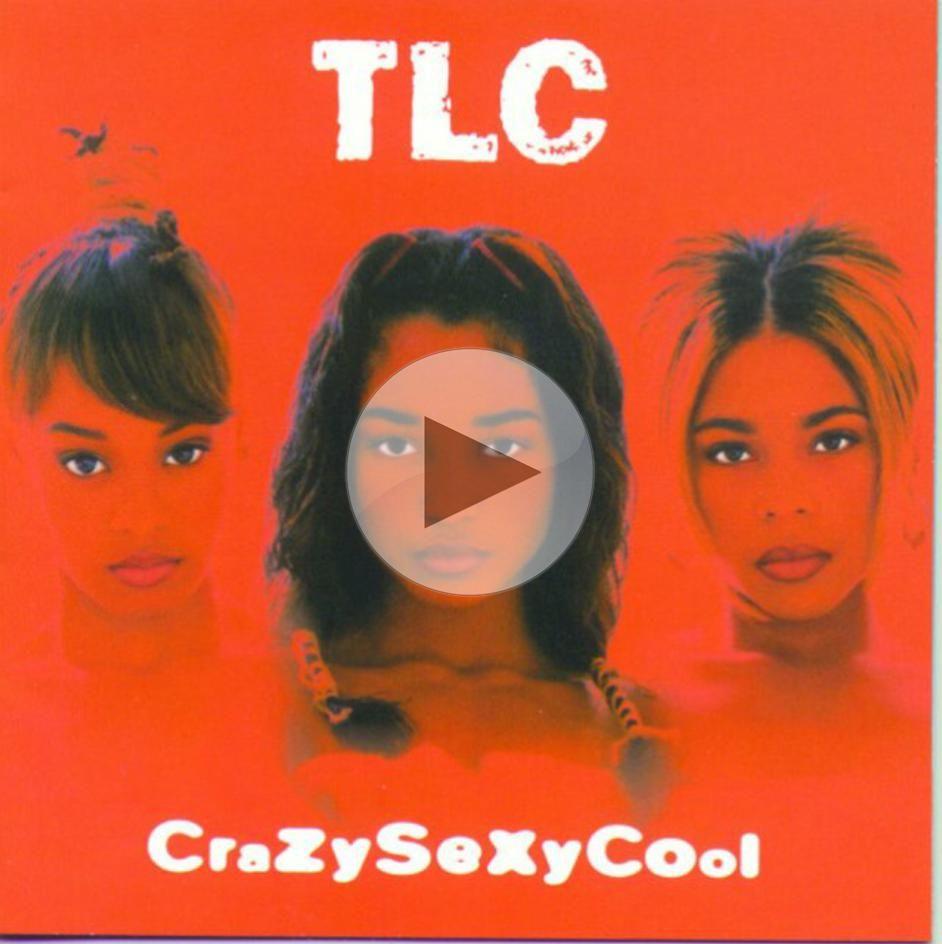Tlc crazysexycool album listen