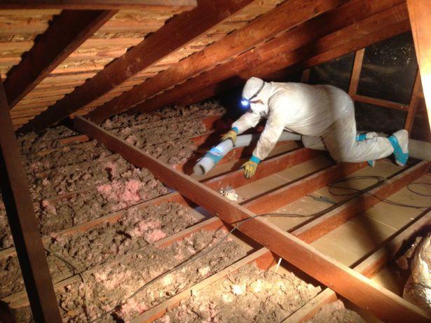Interior Recommended Attic Insulation Depth How Much Attic Insulation Is Enough How Much Insulat Attic Insulation Removal Attic Flooring Attic Floor Insulation