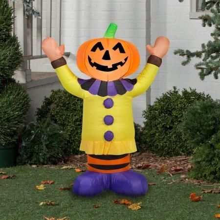 Now at our store, Gemmy Airblown In Check it out!   1morew - halloween decorations at walmart