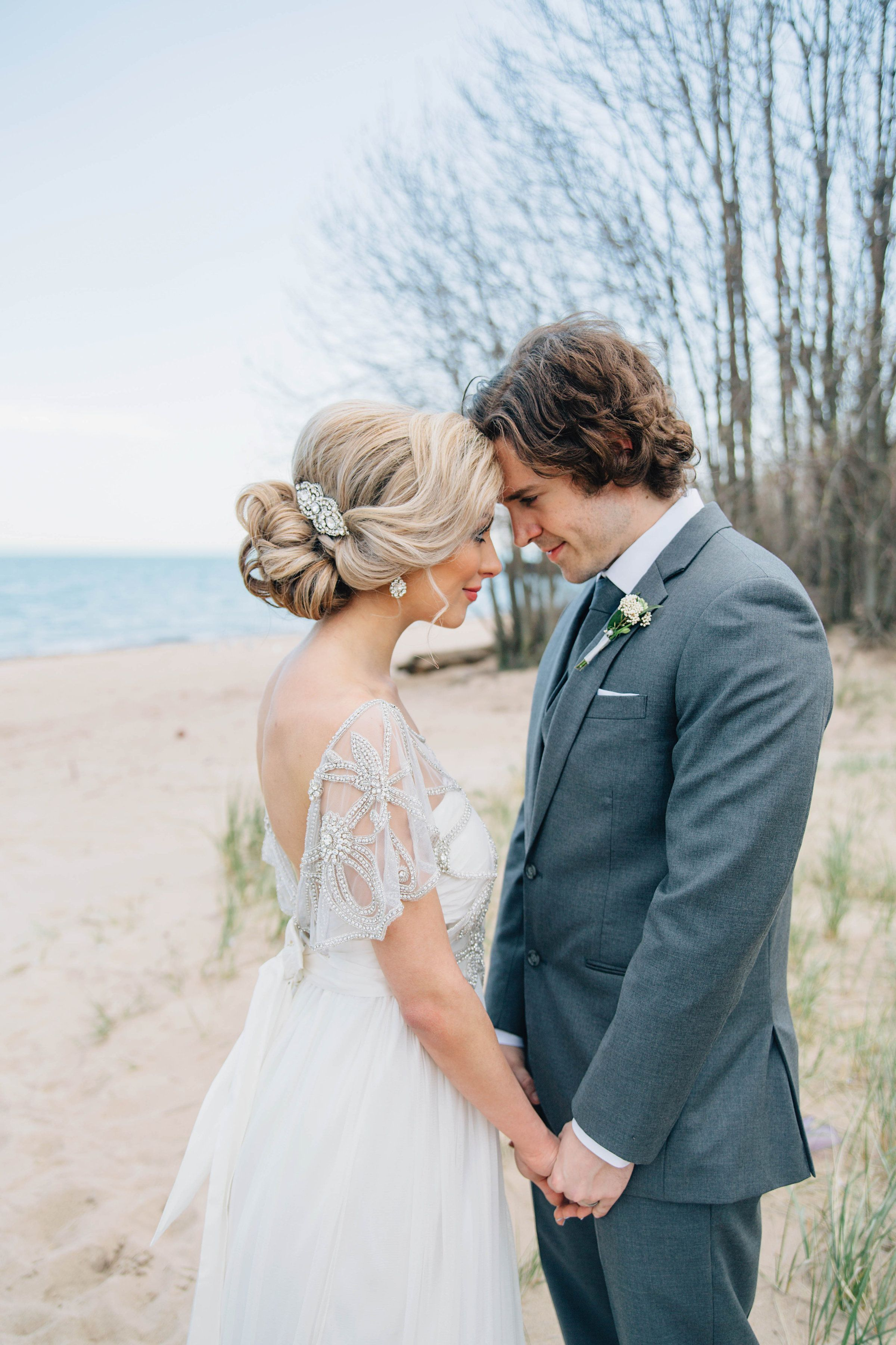 Pin by the left bank jewelry u bridal finery on intimate waterfront