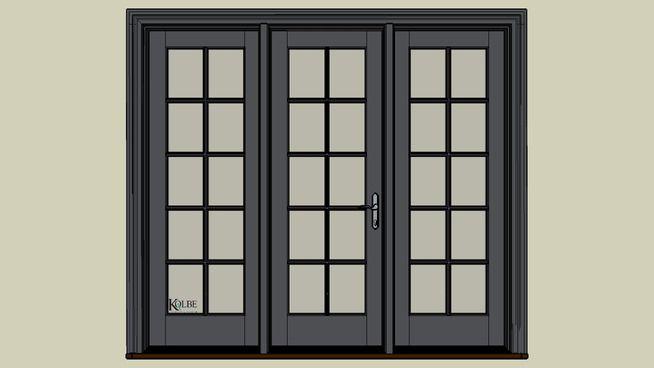 Kolbe Ultra Inswing Patio Door Spu7566sasl F S 7 4 5 8 X 6 7 1 2 R O 7 5 1 8 X 6 8 Patio Doors French Doors Patio Patio