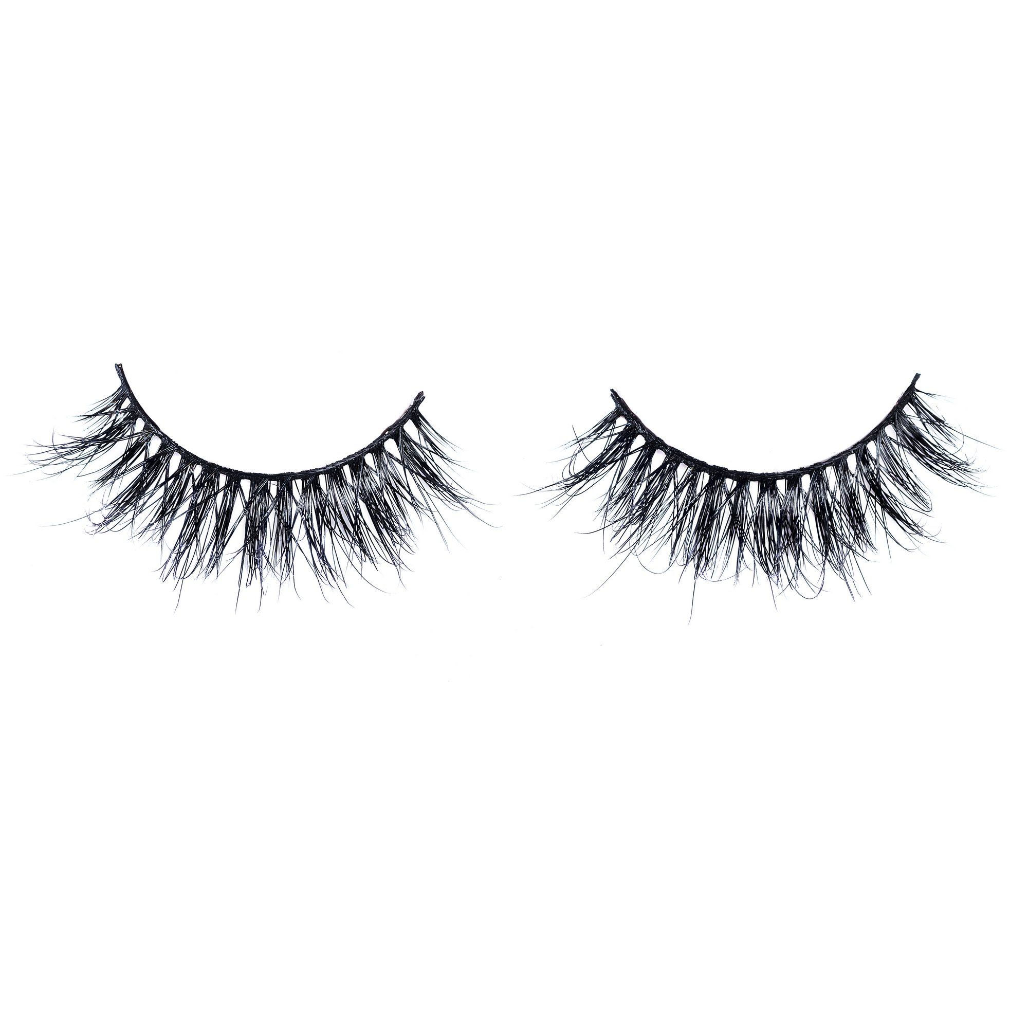 52035b15ca2 Flirty Mink Lashes | Buy the Best False Eyelashes | Mink Eye Lashes – Lavaa  Lashes - Flirty Lashes #crueltyfree #indiebeauty #minklashes #lavaalashes