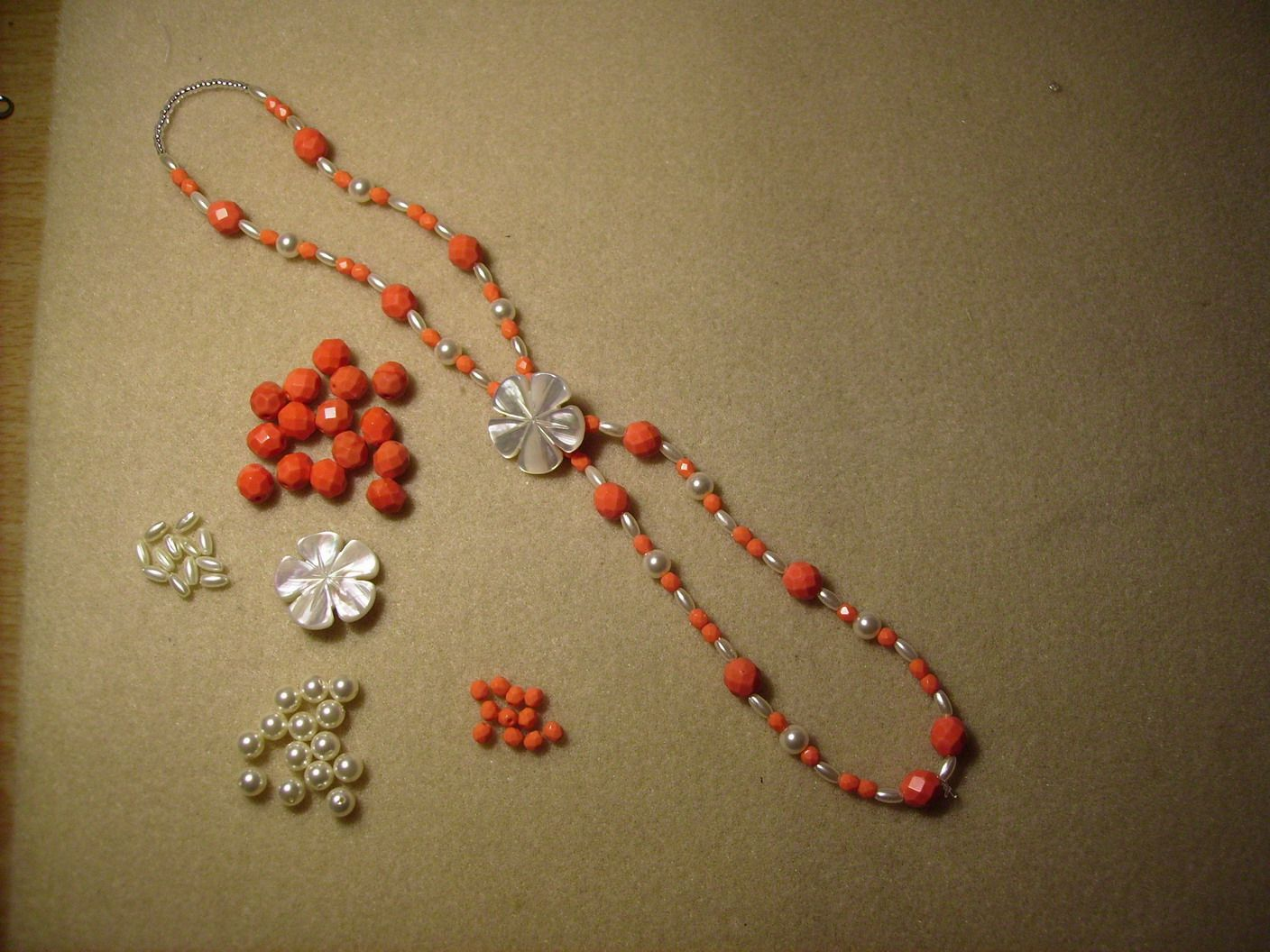 how to make foot jewelry for beach wedding How much do you know