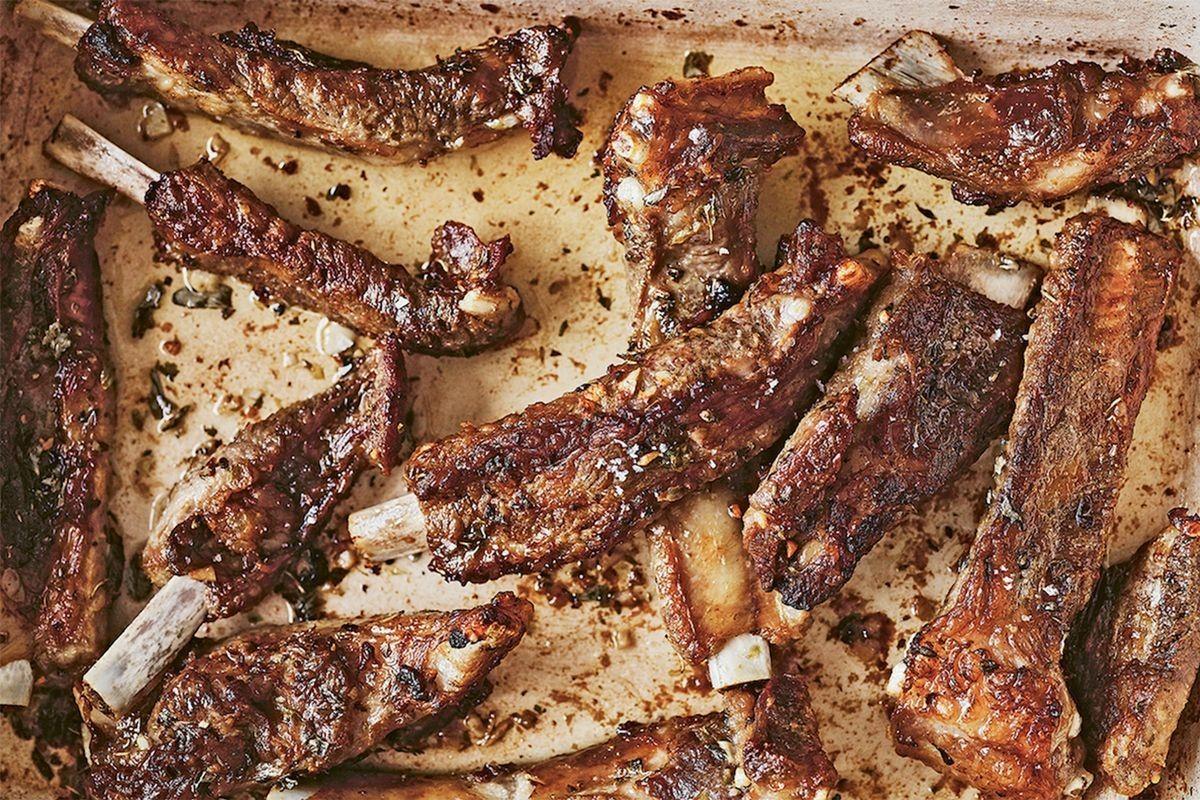 Jose S Mum S Pork Ribs Recipe Pork Ribs Rib Recipes Pork Rib Recipes