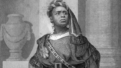 Black Then | Ira Aldridge: First Internationally Famous African-American Actor