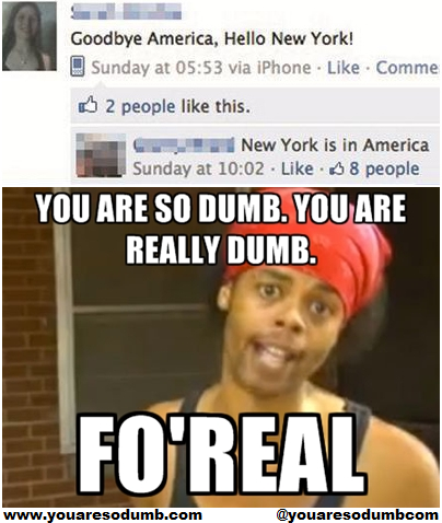 People photos of really dumb 30 Funny
