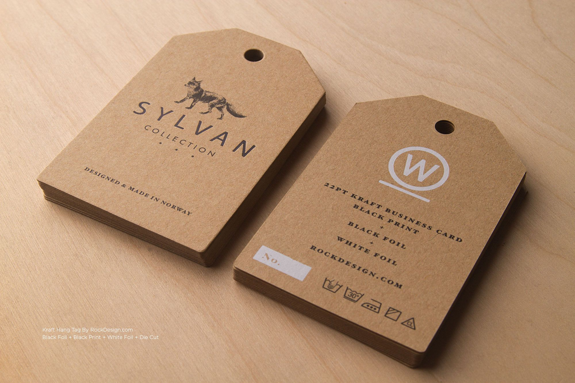 Brown Kraft Tag Printing Google Search Packaging