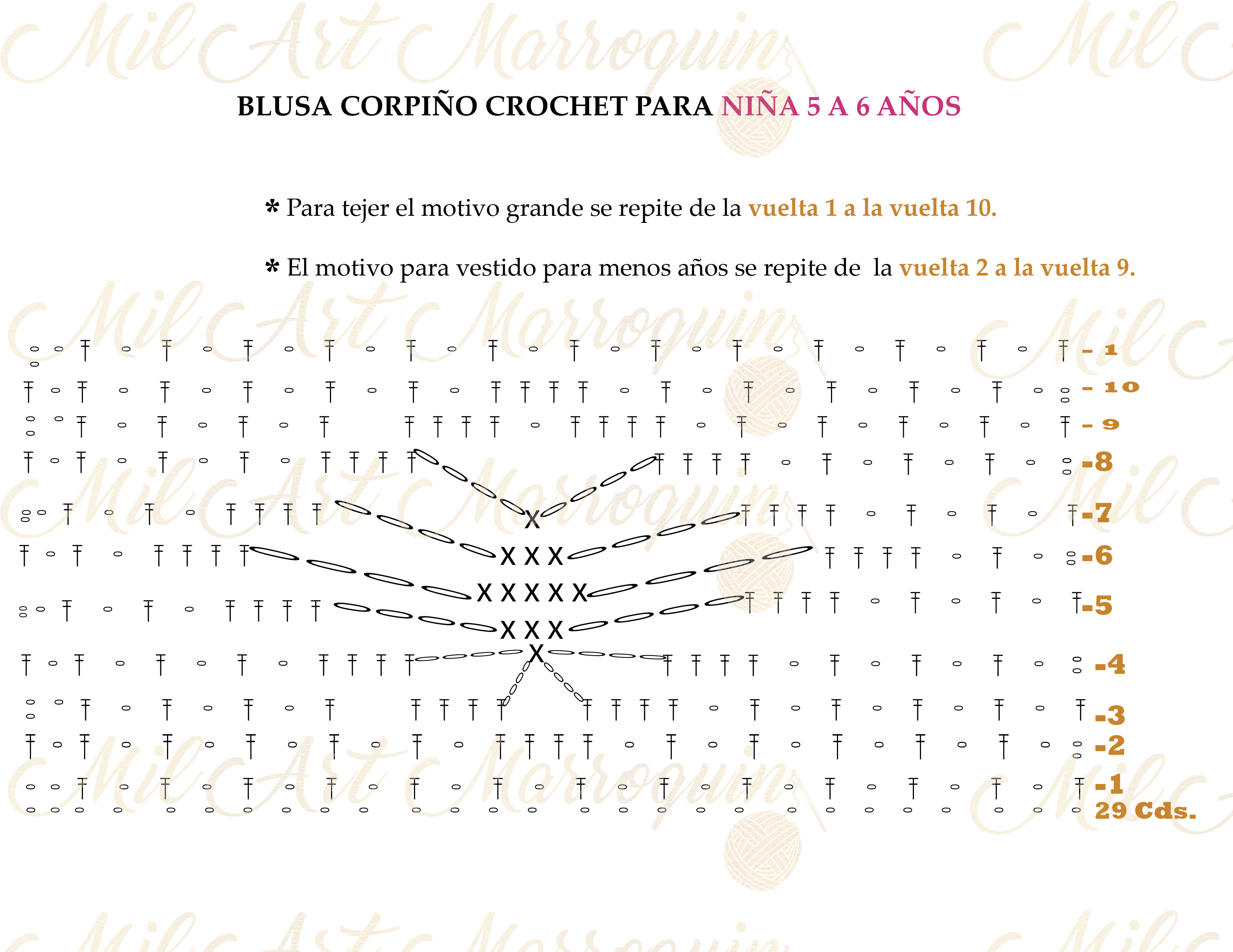 Lujoso Patrón De Crochet Libre Para Manto De Oración Friso - Manta ...