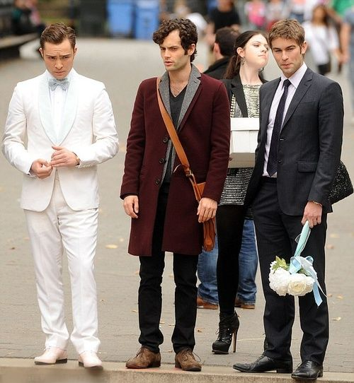 Gossip Girl Quotes About New York: Star Tracks: Tuesday, October 16, 2012