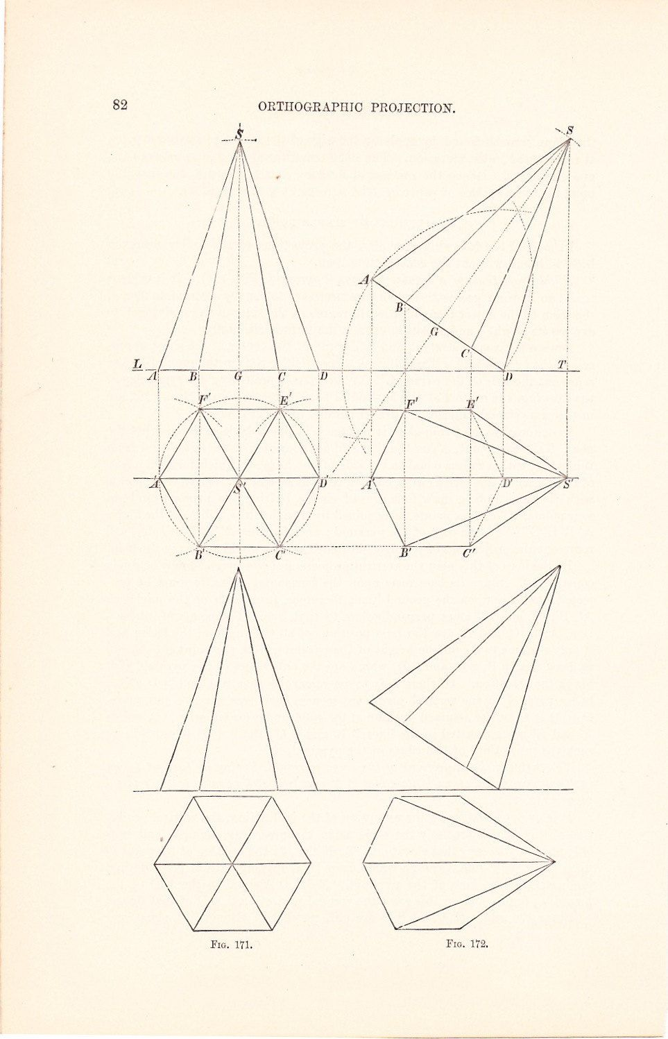 1886 technical drawing antique math geometric mechanical drafting 1886 technical drawing antique math geometric mechanical drafting interior design blueprint art illustration framing 100 years old malvernweather Image collections