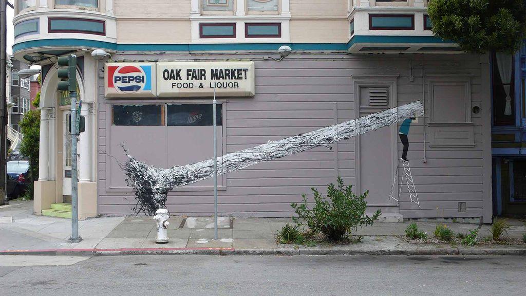 Asumir responsabilidades  -                                                                        escif - San Francisco, CA
