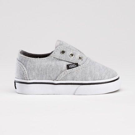 zapatillas bebe niño vans