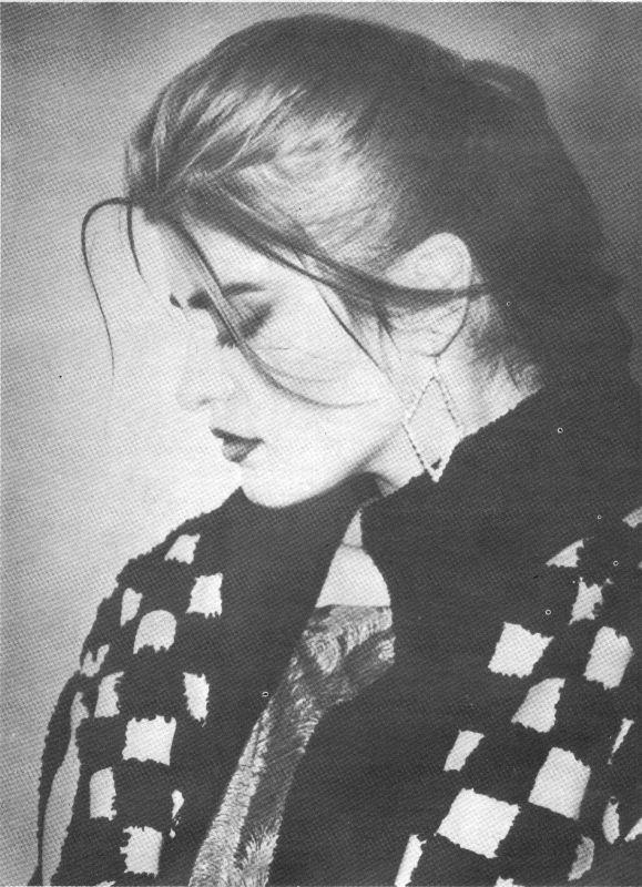 Loredana Groza, romanian singer