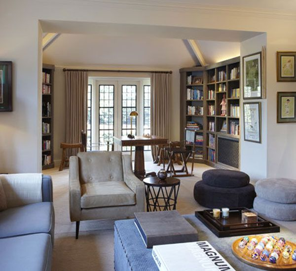 Interior design London Todhunter Earle design Interior design
