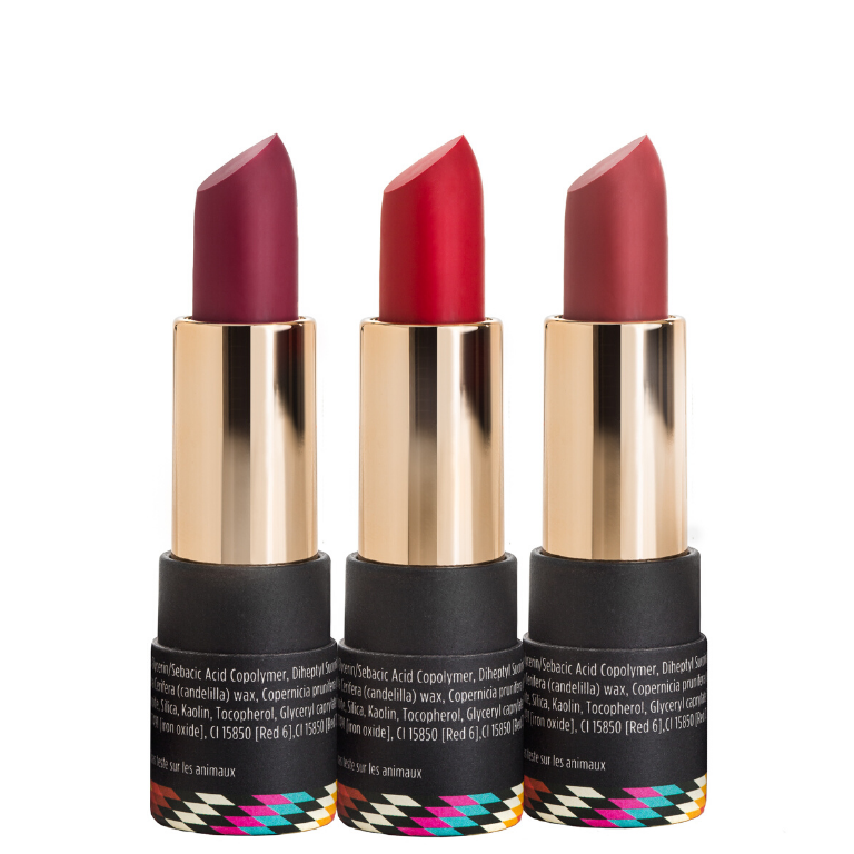 Aki Red in 2020 Paraben free products, Lipstick