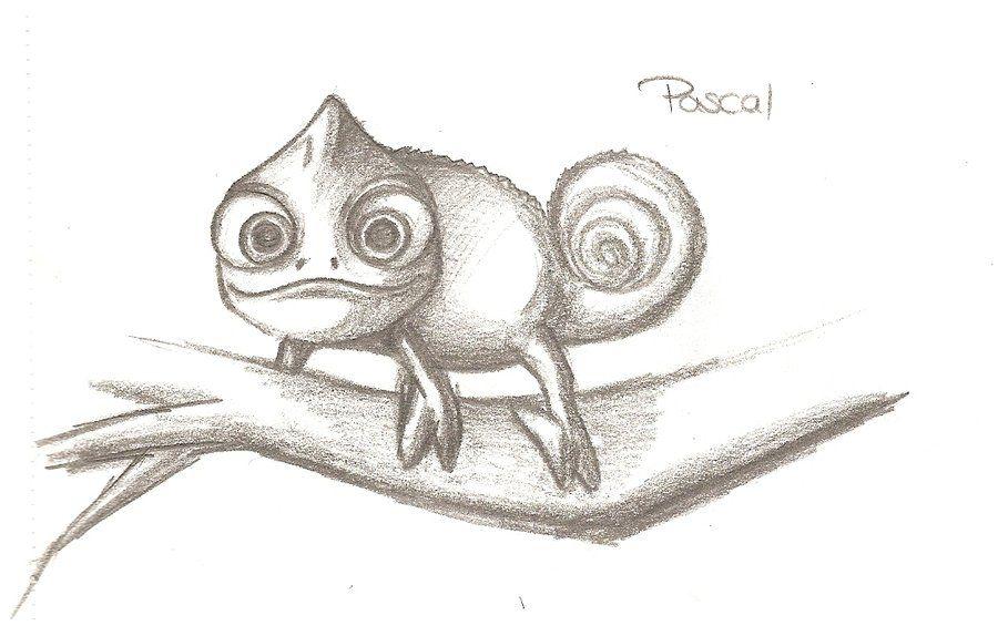 Pascal by NiciDraw.deviantart.com on @deviantART   Drawing ...