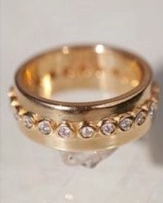 Love this  Helen Ficalora eternity ring!!!  b36fdec117