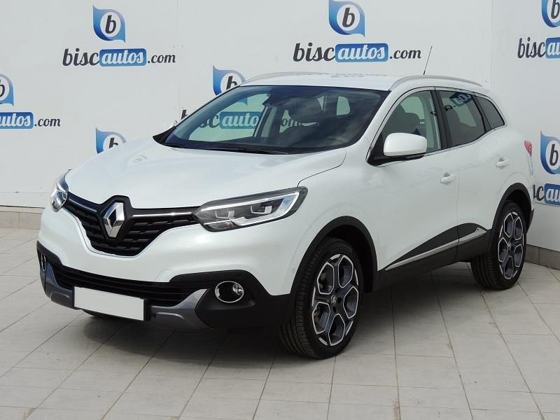 renault kadjar blanc nacr 1 6 hdi 130 energy intens disponible neuf occasion nos. Black Bedroom Furniture Sets. Home Design Ideas