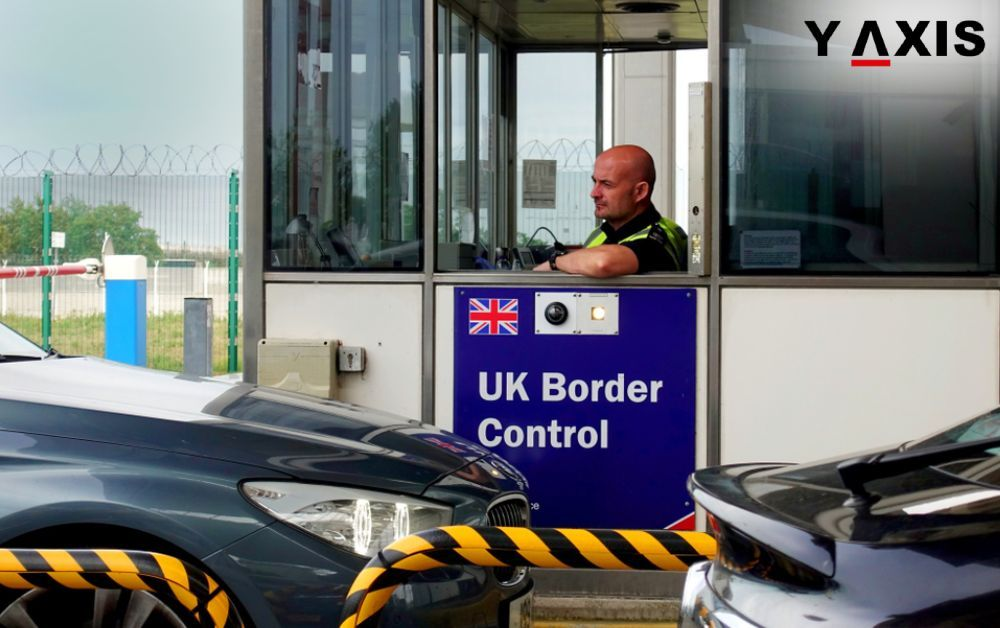 Immigration removals stopped in the UK About uk