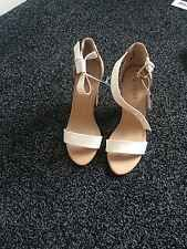 Womans Flore Block Shoes