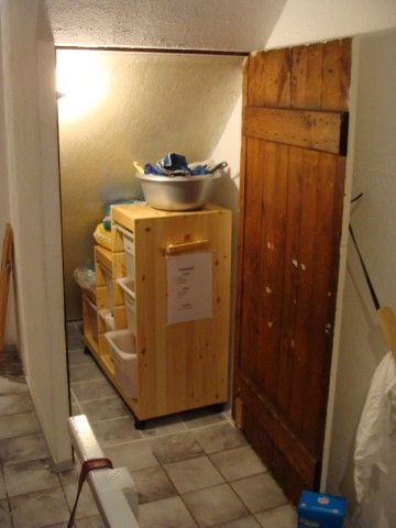 Odd Spaces Under Stairs Storage Ikea