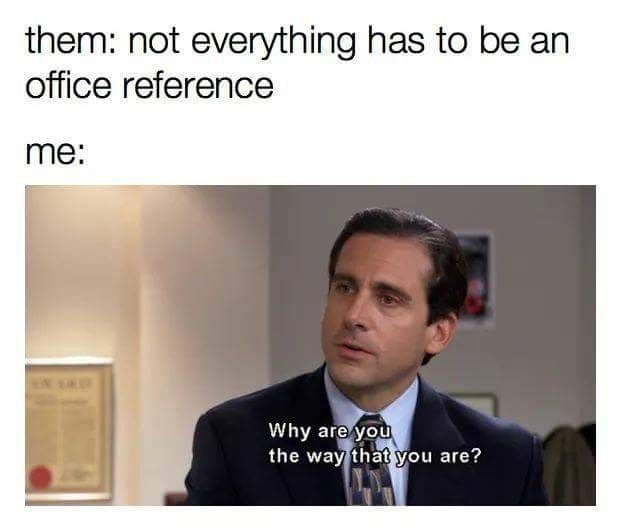 18 Office Memes That'll Temporarily Fill The Show's Void