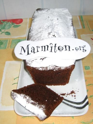 Gateau au chocolat avec genoise marmiton